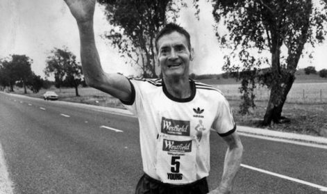 Cliff-Young-marathoner